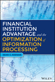 Financial Institution Advantage & the Optimization of Information Processing (1119044170) cover image