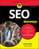 SEO For Dummies, 7th Edition (1119579570) cover image