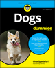 Dogs For Dummies, 2nd Edition (1119609070) cover image