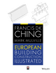 European Building Construction Illustrated (1119953170) cover image