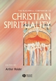 The Blackwell Companion to Christian Spirituality (1405102470) cover image