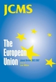 The European Union: Annual Review 2003 / 2004 (1405108770) cover image