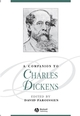 A Companion to Charles Dickens (1405130970) cover image