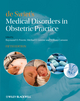 de Swiet's Medical Disorders in Obstetric Practice, 5th Edition (1405148470) cover image