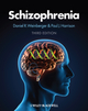 Schizophrenia, 3rd Edition (1405176970) cover image