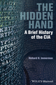 The Hidden Hand: A Brief History of the CIA (1444351370) cover image