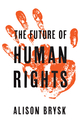 The Future of Human Rights (1509520570) cover image