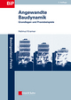 Angewandte Baudynamik: Grundlagen und Praxisbeispiele, 2nd Edition (3433602670) cover image