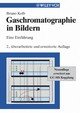 Gaschromatographie in Bildern, 2nd Edition (3527306870) cover image