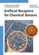 Artificial Receptors for Chemical Sensors (3527323570) cover image
