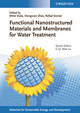 Functional Nanostructured Materials and Membranes for Water Treatment (3527329870) cover image