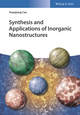 Synthesis and Applications of Inorganic Nanostructures (3527340270) cover image