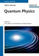 Quantum Physics, 2 Volume Set (3527410570) cover image