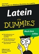 Latein für Dummies (3527657770) cover image