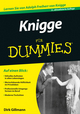 Knigge fur Dummies, 2nd Edition (3527686770) cover image