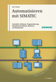 Automatisieren mit SIMATIC (3895786470) cover image