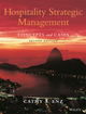 Hospitality Strategic Management: Concepts and Cases, 2nd Edition (EHEP000770) cover image