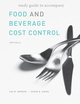 Food and Beverage Cost Control, 5th Edition (EHEP001570) cover image