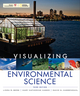 Visualizing Environmental Science, 3rd Edition (EHEP001770) cover image