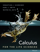 Calculus for Life Sciences, 1st Edition (EHEP002970) cover image