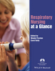 Respiratory Nursing at a Glance (EHEP003570) cover image