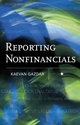 Reporting Nonfinancials (0470011971) cover image