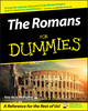 The Romans For Dummies (0470030771) cover image