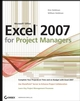Microsoft Office Excel 2007 for Project Managers (0470127171) cover image