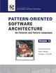 Pattern-Oriented Software Architecture, Volume 5, On Patterns and Pattern Languages (0470512571) cover image