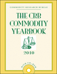 The CRB Commodity Yearbook 2010 (0470574771) cover image