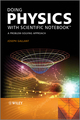 Doing Physics with Scientific Notebook: A Problem Solving Approach (0470665971) cover image
