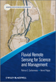 Fluvial Remote Sensing for Science and Management (0470714271) cover image