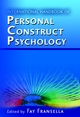 International Handbook of Personal Construct Psychology (0470847271) cover image