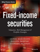 Fixed-Income Securities: Valuation, Risk Management and Portfolio Strategies (0470852771) cover image