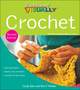 Teach Yourself VISUALLY Crochet, 2nd Edition (0470879971) cover image