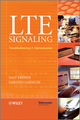 LTE Signaling: Troubleshooting and Optimization (0470977671) cover image