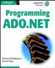 Programming ADO.NET (0471201871) cover image