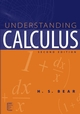 Understanding Calculus, 2nd Edition (0471433071) cover image