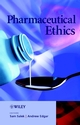 Pharmaceutical Ethics (0471490571) cover image