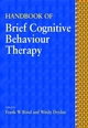 Handbook of Brief Cognitive Behaviour Therapy (0471491071) cover image