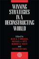Winning Strategies in a Deconstructing World (0471496871) cover image