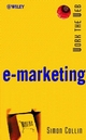 Work the Web, E-marketing (0471498971) cover image
