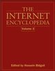 The Internet Encyclopedia, Volume 3 (0471689971) cover image
