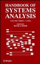Handbook of Systems Analysis, Volume 3, Cases (0471953571) cover image