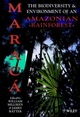 Maracá: The Biodiversity and Environment of an Amazonian Rainforest (0471979171) cover image