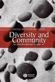 Diversity and Community: An Interdisciplinary Reader (0631219471) cover image