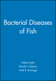 Bacterial Diseases of Fish (0632034971) cover image