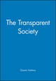 The Transparent Society (0745610471) cover image