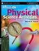 Hands-On Physical Science Activities For Grades K-6, 2nd Edition (0787978671) cover image