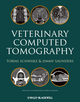 Veterinary Computed Tomography (0813817471) cover image